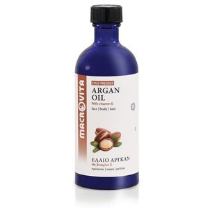 MACROVITA ARGANÖL in natürlichen Ölen with vitamin E 100ml